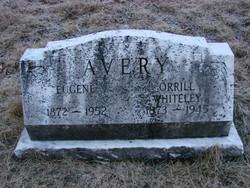 Eugene Avery