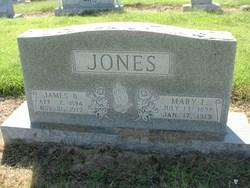 James Bolin Wesley J. B. Jones, Sr