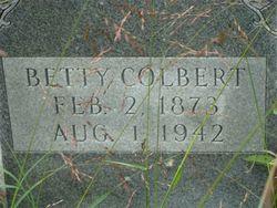 Betty Colbert