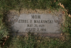Ethel F. Malkowski