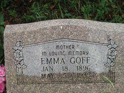 Emma Goff