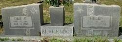 Helen <i>Pendleton</i> Blackman