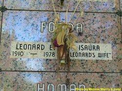 Isaura <i>Waller</i> Fonda