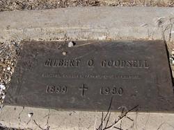 Gilbert O Goodsell
