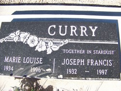 Marie Louise Curry
