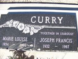 Joseph Francis Curry