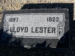 Lloyd Lester Bryant