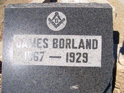 James Borland
