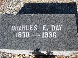 Charles E Day