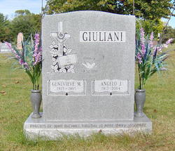 Genevieve Mary Giuliani