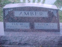 Robert R. Amber