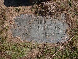 Sylvia Butts