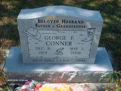 George Franklin Conner, II