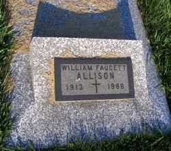 William Faucett Allison