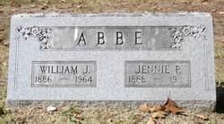 William J Abbe