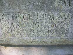 George Graham Adams