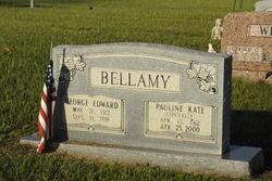 Pauline Kate <i>Connally</i> Bellamy