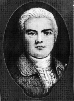 Isaac Connely