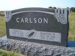 Martha H. Carlson