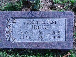 Joseph Eugene Gene House