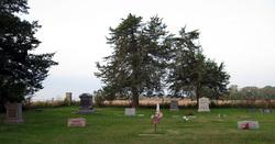 Scandian Grove Cemetery - Original