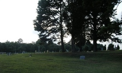 Cramerton Freewill Baptist Cemetery