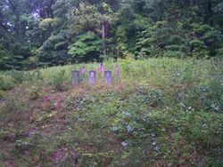 Bell Town Road Cemetery