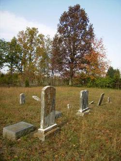Hunter Marshall Family Cemetery