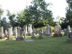 Pilgrim Lutheran Church Cemetery