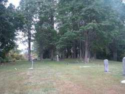 Muskalonge Cemetery