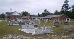Scranton UMC Cemetery