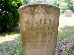 Wince Sr. Jake Walters