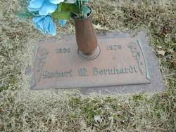 Robert M Bernhardt