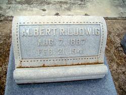 Albert Robert Ludwig