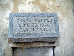 John Dale Ludwig