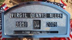 Virgil Dennis Allen