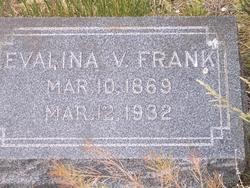 Evalina V. Frank