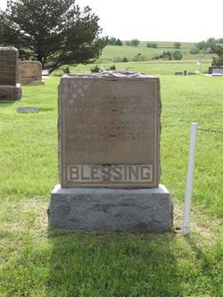 John Blessing
