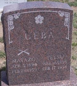 Tetsu Ueba