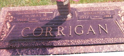 Virginia <i>Carroll</i> Corrigan