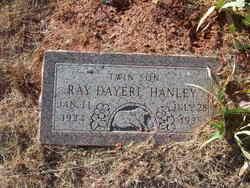 Ray Dayerl Hanley