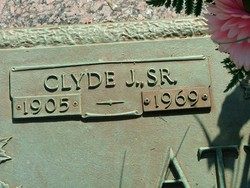 Clyde Jacob Atwood, Sr