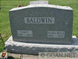 Flora Belle <i>Baum</i> Baldwin