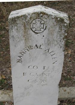 Hannibal Allen