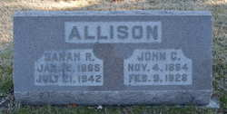John Christopher Allison
