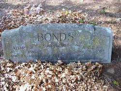 Addie M. Bonds