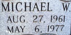 Michael W. Allen