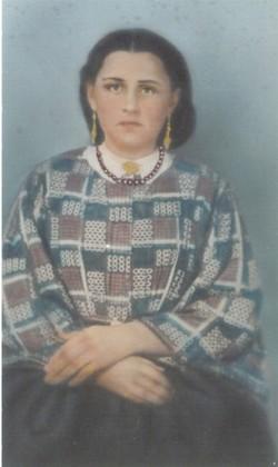 Margaret M. <i>Ledlow</i> Fant