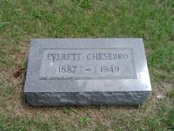 Everett Chesebro