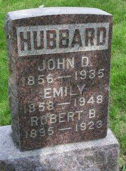 John David Hubbard